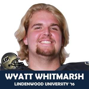 WYATT WHITMARSH LINDENWOOD