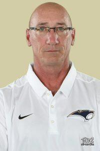 Coach Garner