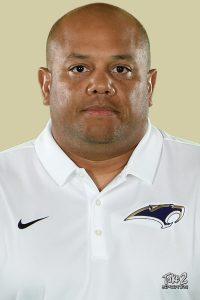Coach Seeney