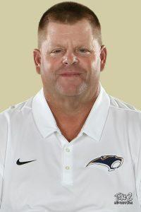 Coach Henning