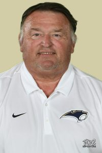 Coach Prestidge