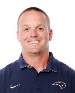 Coach Stark